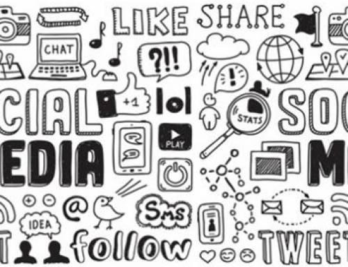 Comment communiquer sur les réseaux sociaux?