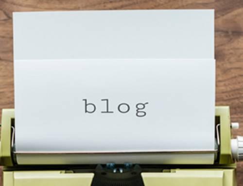 Intégrer un blog pour son entreprise