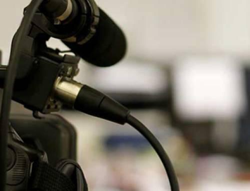 Vidéo d'entreprise: Making-of de la journée tournage