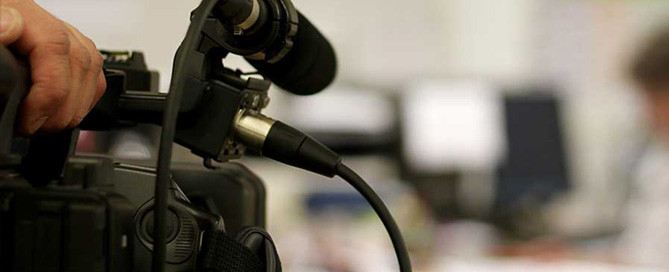 Making of vidéo entreprise